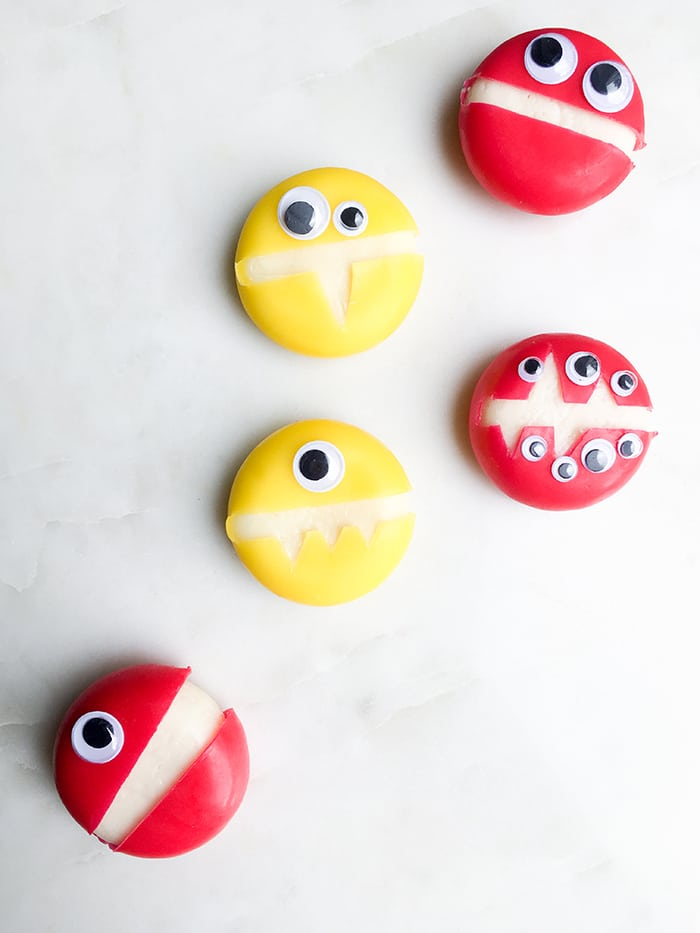 BabyBel Monster Blogpost